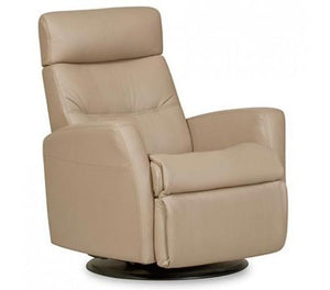 Divani Multifunctional Lift Chair in Cognac -Large - by IMG Norway