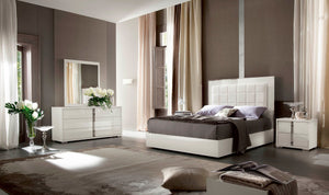 Imperia Bed - Queen or King by ALF Italia - Affordable Modern Furniture at By Design