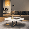 Lee Coffee Table with Marble Top - Affordable Modern Furniture at By Design