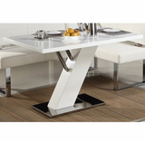 Liam Kitchen Table - Affordable Modern Furniture at By Design