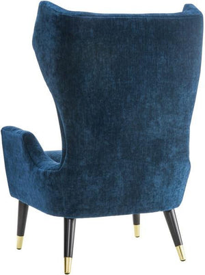 Luigi Velvet Chair + 2 colors