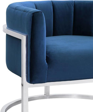 Magna Occasional Chair + 3 colors