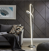 Rory LED Floor Lamp - Affordable Modern Furniture at By Design