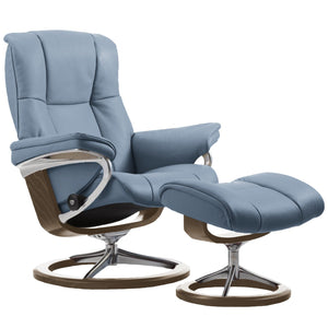 Stressless Mayfair Chair with Signature Base - Large - Affordable Modern Furniture at By Design