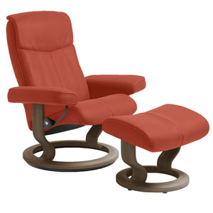 Stressless Peace Chair with Classic Base - Large - Affordable Modern Furniture at By Design