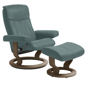 [Stressless Peace Chair with Classic Base] - ByDesignTexas.com