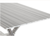 Iris Dining Table - Marble Top