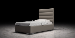 Prince Platform Bed Twin