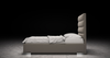 Pierce Platform Bed Twin - Affordable Modern Furniture at By Design