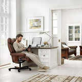 Stressless Magic Office Chair by Ekornes + Colors - Affordable Modern Furniture at By Design