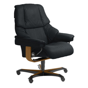 Stressless Reno Office Chair by Ekornes + bydesigntexas.com