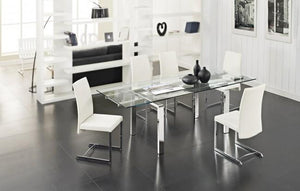 Zeek Kitchen Dining Table  Round