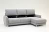Delta Sectional Sleeper, Full Size XL by Luonto