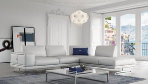 Spazio IS306 Sectional Sofa - Affordable Modern Furniture at By Design