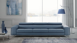 Estro Milano Verso Electric Recliner Sofa - Affordable Modern Furniture at By Design