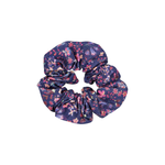 Liberty Cord Scrunchie - Large