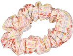 Liberty Stripe Scrunchie - Small