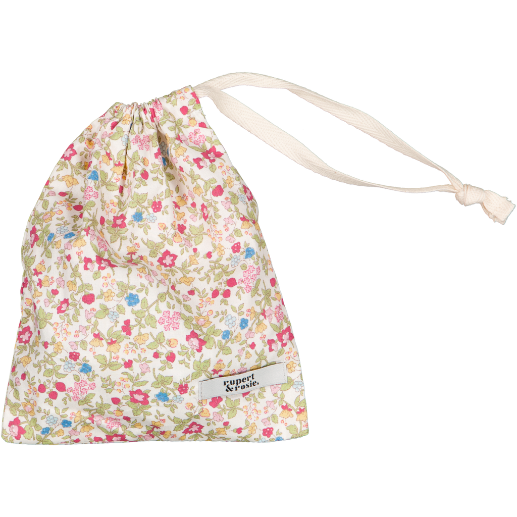 Small draw Cord Bag Summer Mulberry