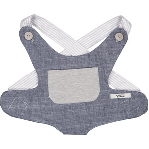 Denim Babydoll Carrier