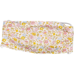 Liberty pastel floral - Kids Face Mask