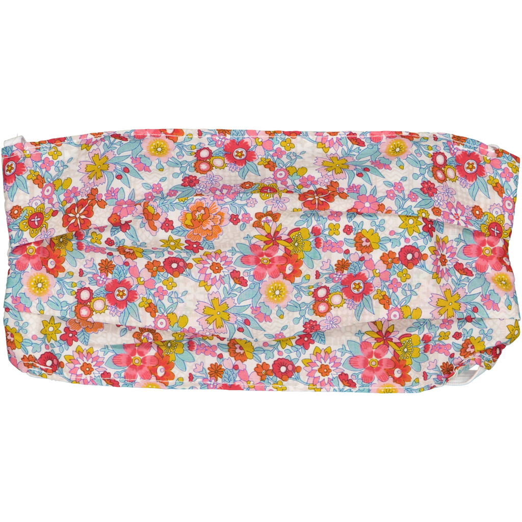 Liberty Bright Floral- Adult Face Mask