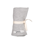 Kids Winter Buff Face Mask - Grey Melange