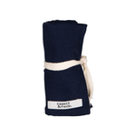 Navy Ink Kids  Buff Winter Face Mask