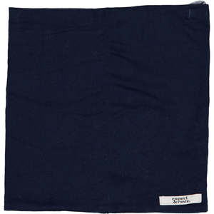 Winter Buff Face Mask - Navy Ink (Medium)