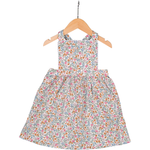 Tunic Dress  Liberty Winter Floral