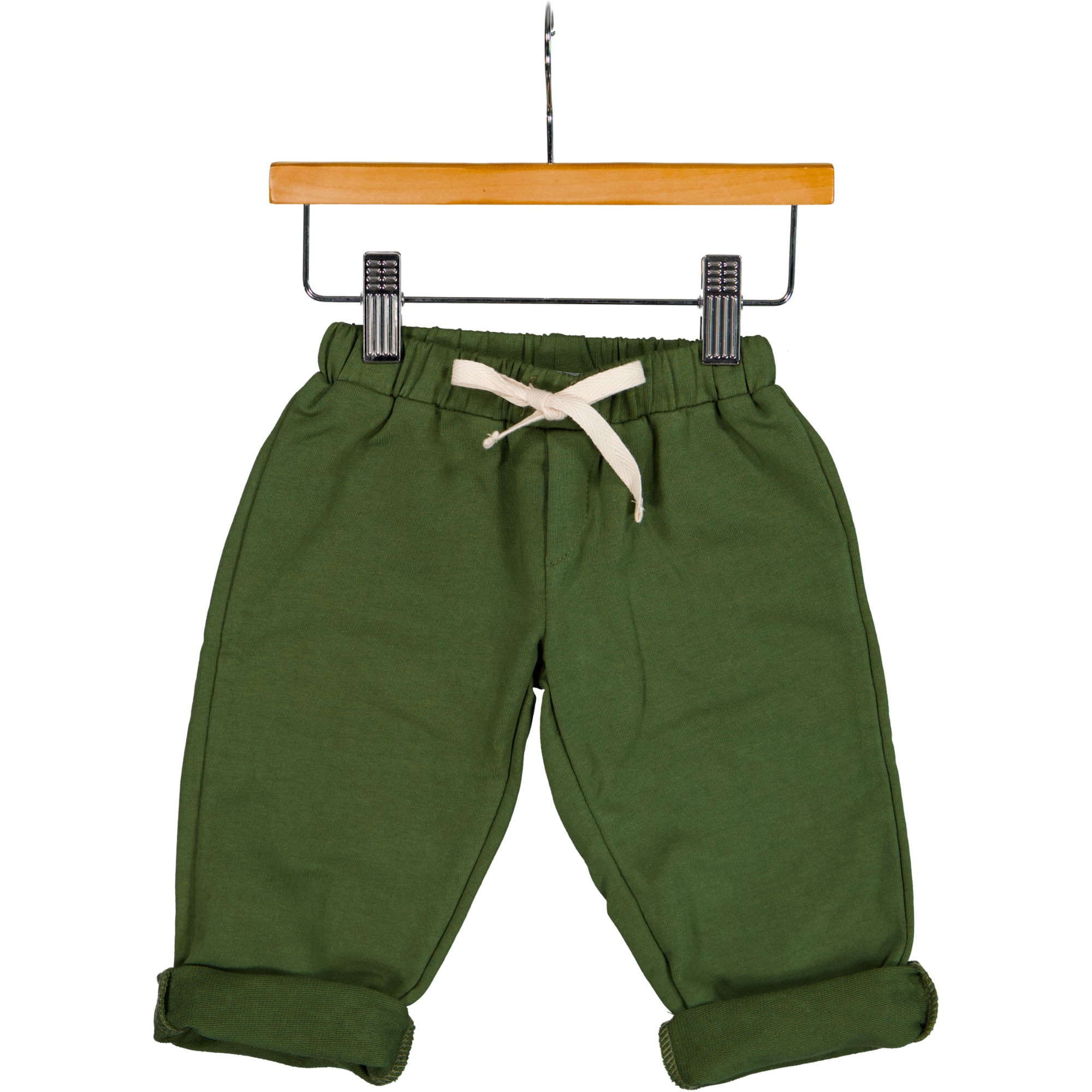 Forest Green Riley Pants