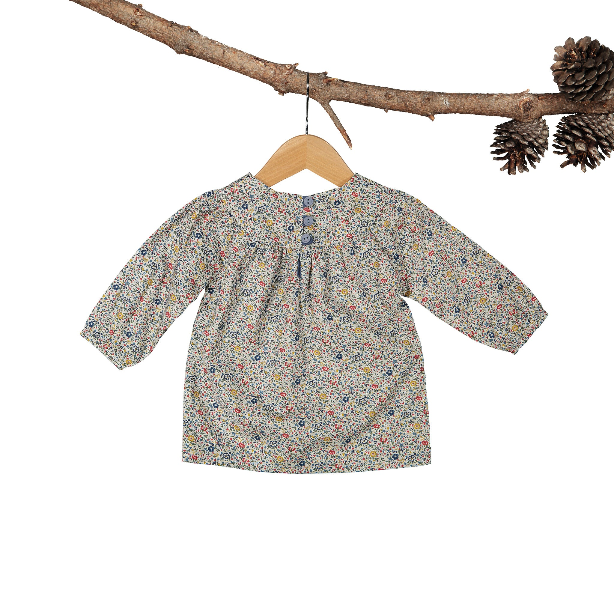 Noa Blouse Liberty