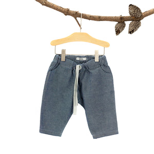 Archie Pants Denim