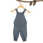 Layer Me Joe Dungaree - Denim