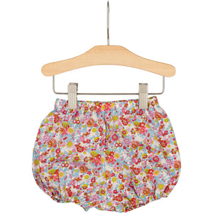 Liberty Floral Heirloom Shorts