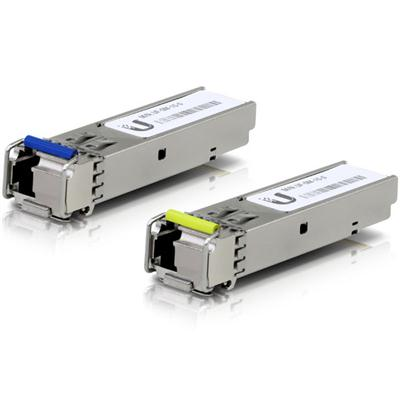 U Fiber Single Mode SFP 1G