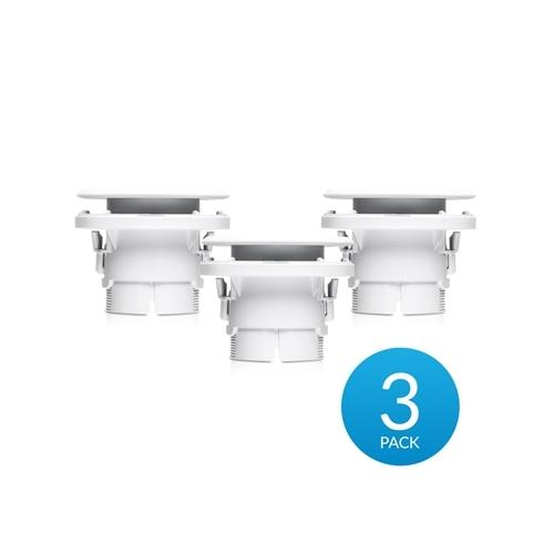 UniFi Protect G3 FLEX Camera Ceiling Mount (3 Pack)