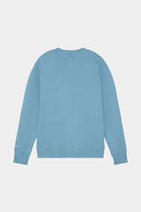 Icy Blue Sweatshirt
