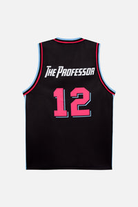 The Professor x GlobalHooper South Beach Jersey