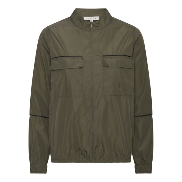 Ico select jacket AV1525 - Army