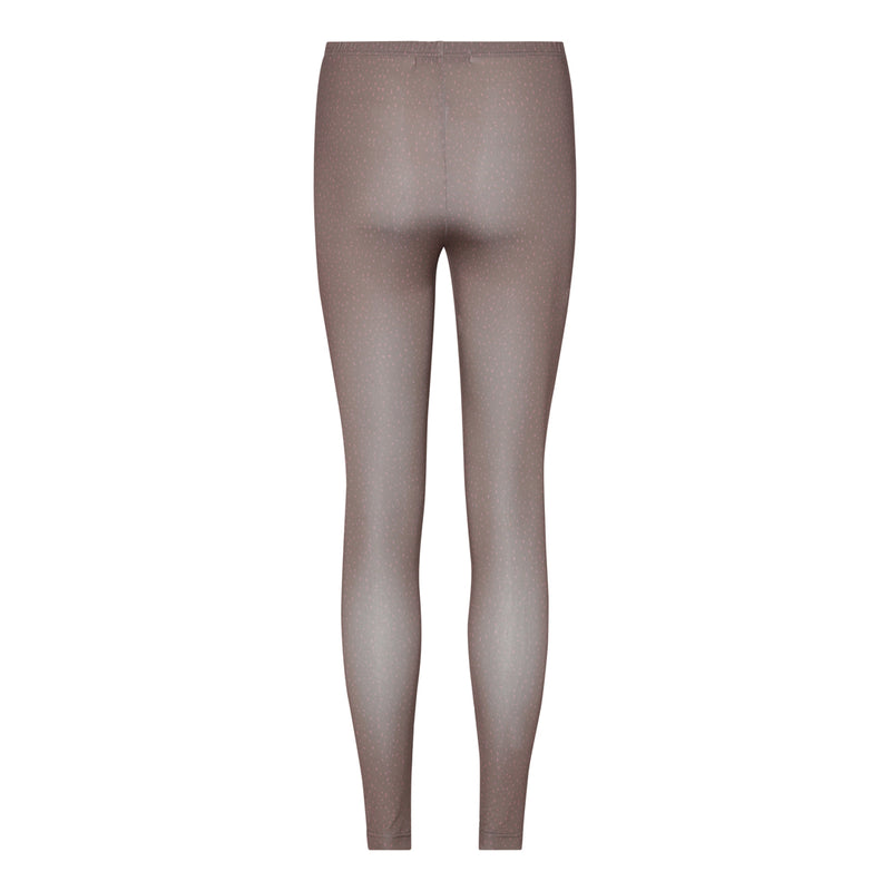 Ilola jersey leggings AV15580 - Brown