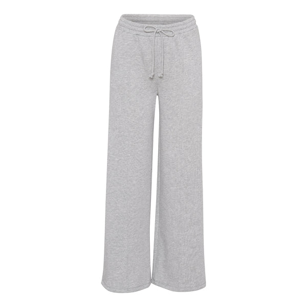 Olga sweat pant AV1745 - Light grey melange