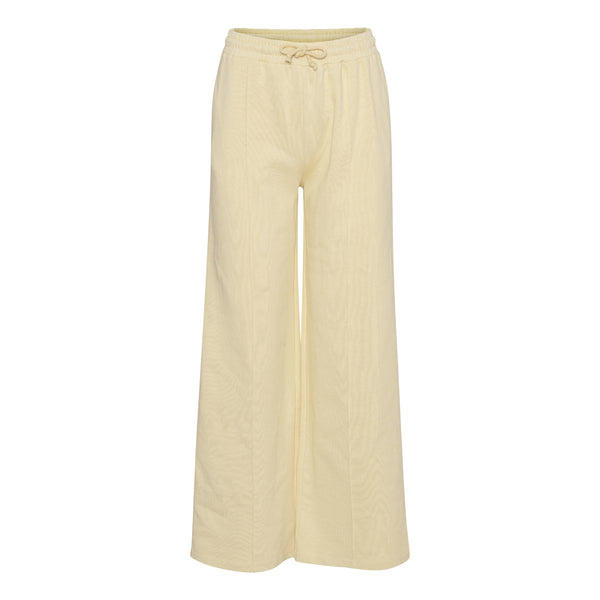 Olga sweat pant AV1745 - Pale yellow