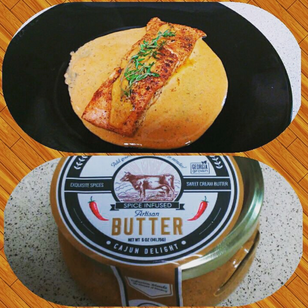 We love it when our Fans use our Butter!