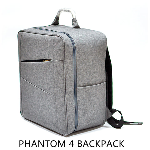 Phantom 4 Backpack Waterproof Carrying Case Shoulder Bag Outdoor Bag for DJI Phantom 4 /PRO /PRO+