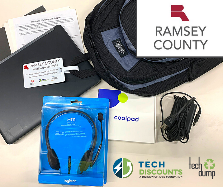 Ramsey County TechPak Initiative