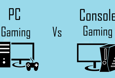 Is a Gaming PC or a Gaming Console Right for You?