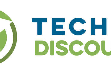 Tech Discounts: A Logo Story