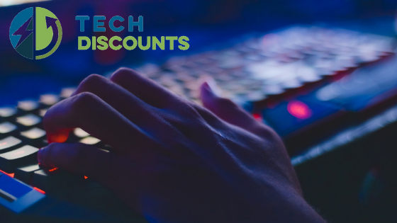 Tech Discounts Gaming Sale