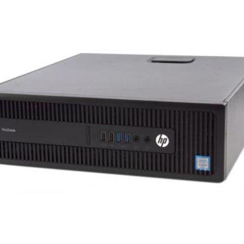 HP PRODESK 600 G2 INTEL CORE I5-6500 3.2 GHz DDR4 RAM 3.5 1 TB