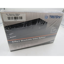 TRENDnet TK-V401S Video Splitter